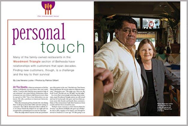Bethesda Magazine
